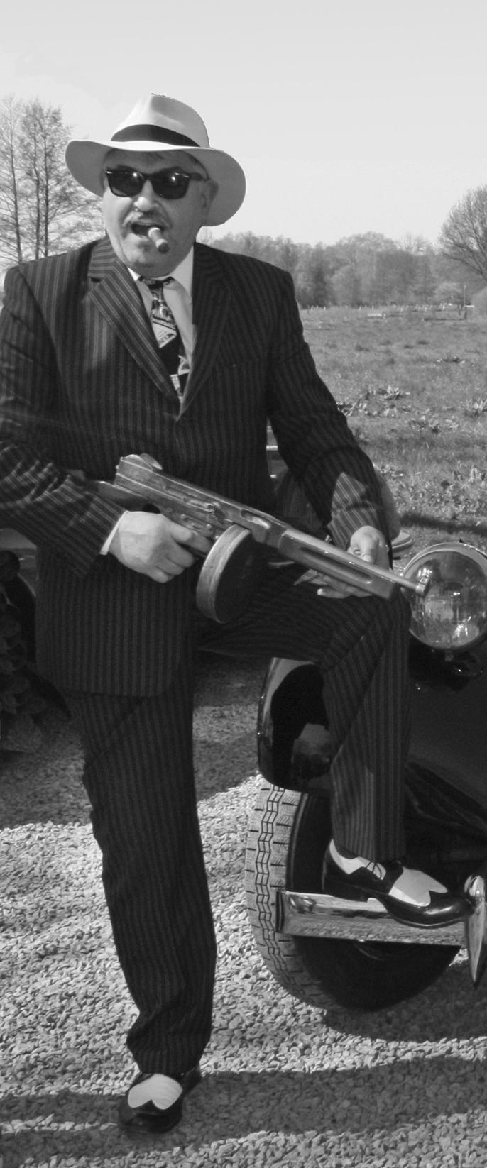 Die Rackettheorie beschäftigt sich nicht nur mit organisiertem Verbrechen, sondern sieht Rackets als die Organisationsform der nachliberalen Phase des Kapitalismus. (Foto: © pixabay.com/CC0 Public Domain)