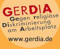 Gerdia - Gegen religiöse Diskriminierung am Arbeitsplatz