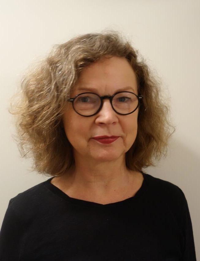 Porträt Viola Hellmann